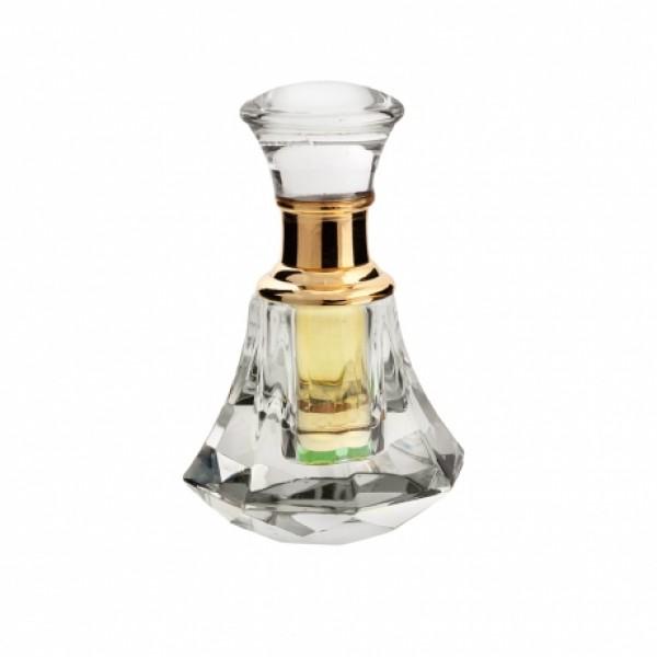 Парфюмерное масло №1 «Ваниль»
