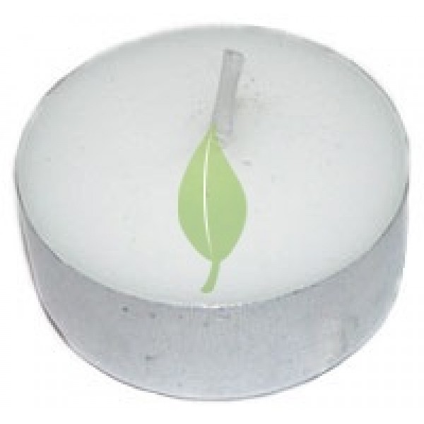 Свеча стеариновая для аромалампы, 10 шт