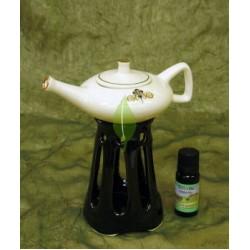 """Аромалампа """"Восточный чай"""" (керамика)"""