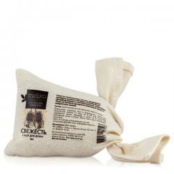 Саше Свежесть с цеолитом, устраняющее запах 250 гр.