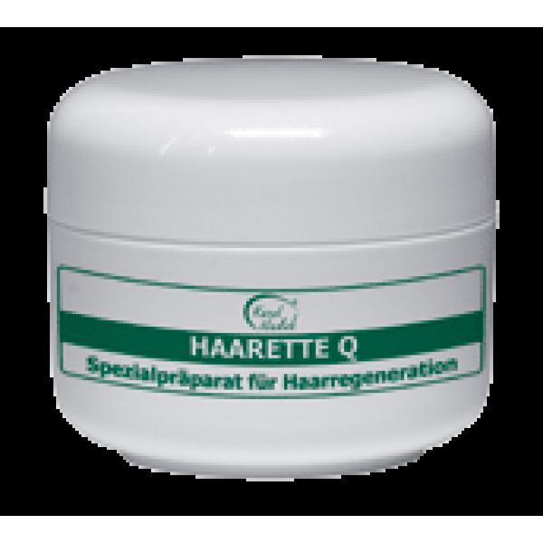 Бальзам для укрепления волос, харетте (haarette q), 100 мл