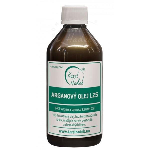 Аргановое масло холодного отжима, 115 мл