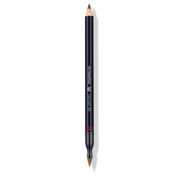 Карандаш для губ 03 темно-сливовый (Lip Liner 03 mahogany)