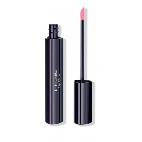 Блеск для губ 01 розовая слива (Lip Gloss 01 bush plum)