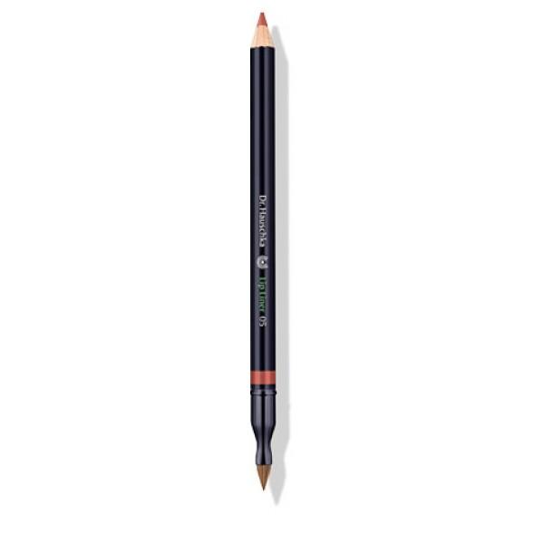 Карандаш для губ 05 тепло-коралловый (Lip Liner 05 sandalwood)