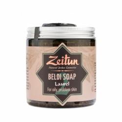 Деревенское мыло №2 для жирной и проблемной кожи