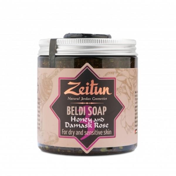 Деревенское мыло №3 для чувствительной кожи