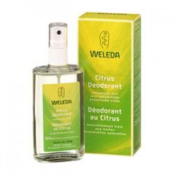 Цитрусовый дезодорант