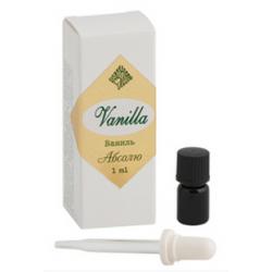Эксклюзивное абсолю ваниль, 2мл