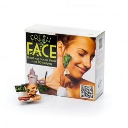 """Скраб """"Fresh Face"""" для сухой кожи, 72гр."""