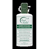 Mасло для мытья жирных и нормальных волос, 200 мл