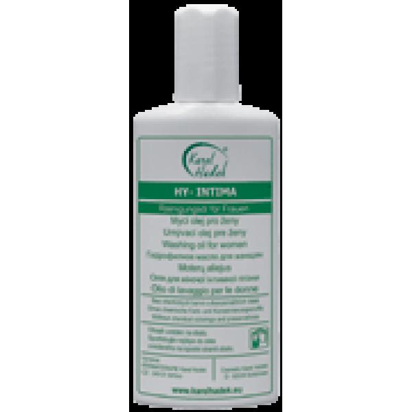 Гидрофильное масло для женщин Ги-интима» (Hy-intima)
