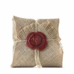 Натуральная краска для волос из басмы и хны №5 — для всех типов волос, 300 гр