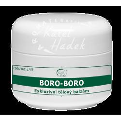 Боро-Боро (бальзам с можжевельником)