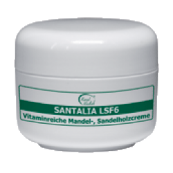 Регенерационный крем Санталиа SPF 6 (Santalia SPF 6)
