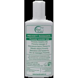 Массажное масло для профилактики варикоза, превенты (preventy)