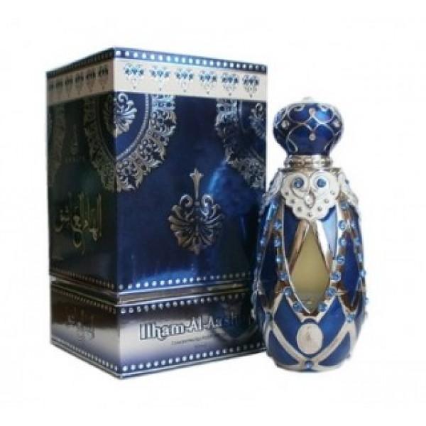 "Масляные духи Khalis ""Ilham Al Aashiq"""