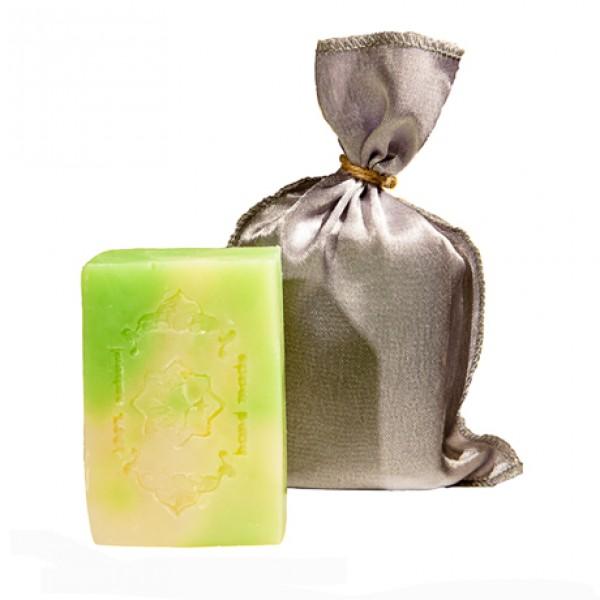 Алеппское мыло экстра №21 — Лемонграсс