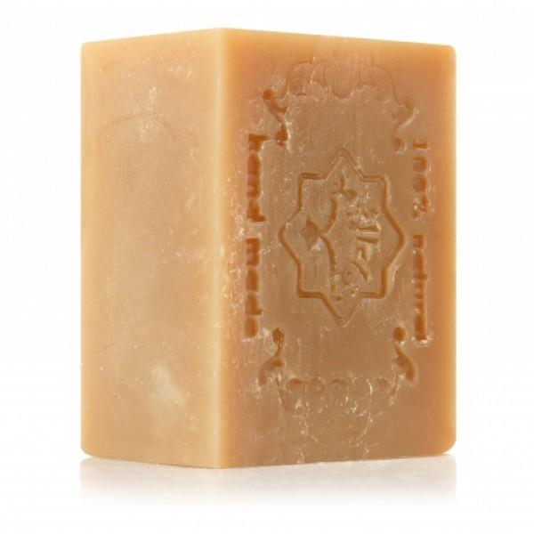 Алеппское мыло экстра №11 — с медом