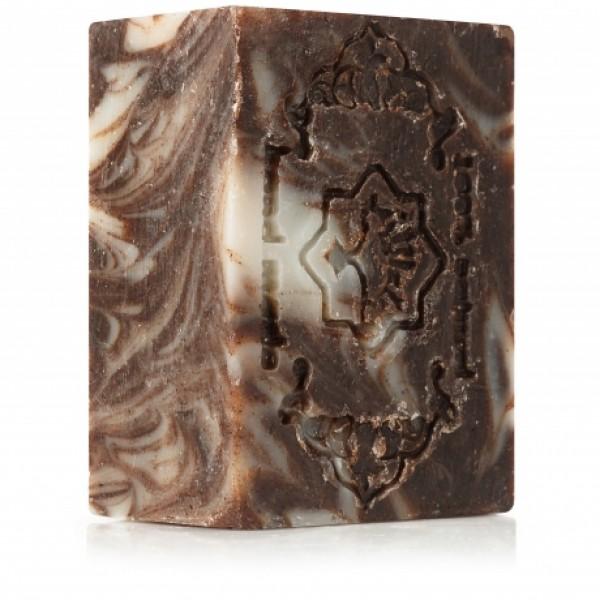 Алеппское мыло Зейтун экстра №22 — Имбирь и корица