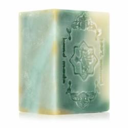 Алеппское мыло экстра №3 — зеленый мрамор