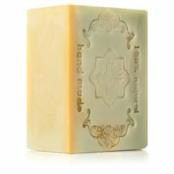 Алеппское мыло экстра №15 — 15% лаврового масла