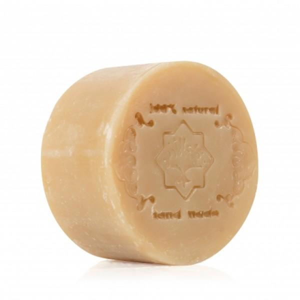 Алеппское мыло экстра №7 — с маслом нима