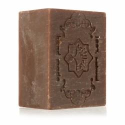 Алеппское мыло премиум №11 — шоколад