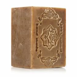 Алеппское мыло премиум №3 — с кофе