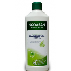Универсальное жидкое моющее средство для посуды, кухни и дома, 1000 мл