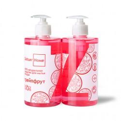 Натуральное средство для мытья посуды - грейпфрут