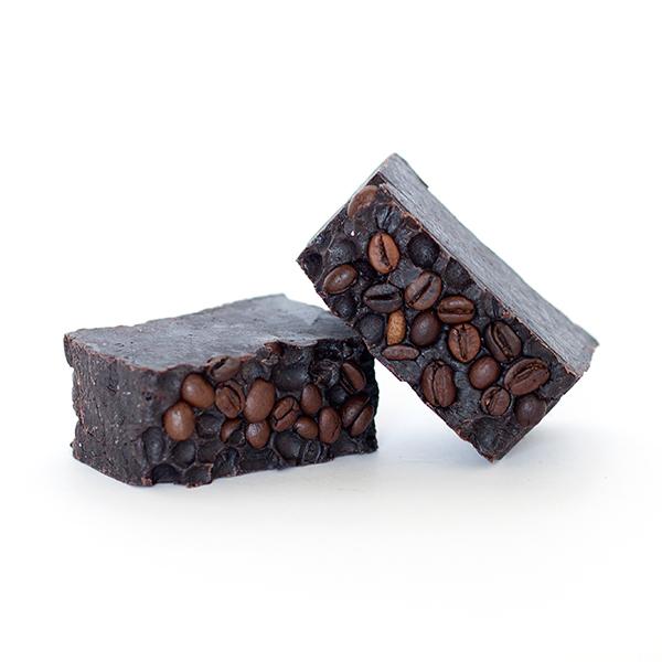 Туалетное мыло Кофейный аромат 75 гр.
