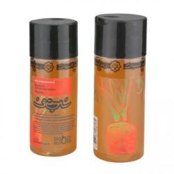 Шампунь Морковь — для окрашенных рыжих волос