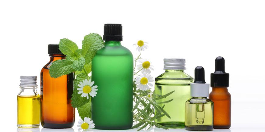 Эфирные масла свойства и применение