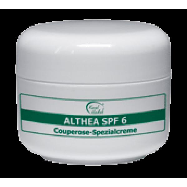 Крем против купероза Алтея SPF 6 (Althea SPF 6), 50 мл