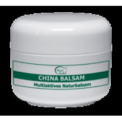 Cпециальный китайский бальзам, освежающий (Сhina balsam), 50 мл