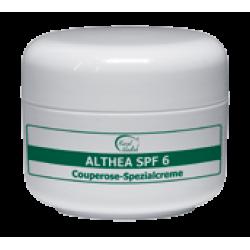 Крем против купероза Алтея SPF 6 (Althea SPF 6), 250 мл
