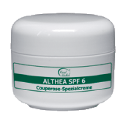 Крем против купероза Алтея SPF 6 (Althea SPF 6), 100 мл