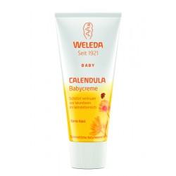 Крем для младенцев c календулой для защиты кожи в области пеленания, 75 мл