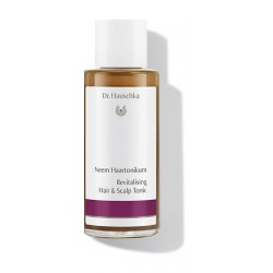 Жидкость для волос с ниимом Dr.Hauschka (Neem Haartonikum)