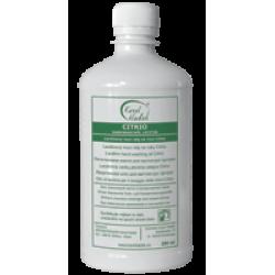 Цитрио (для мытья рук с цитрусовыми)
