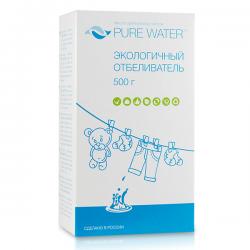 Экологичный отбеливатель Pure Water 500 гр