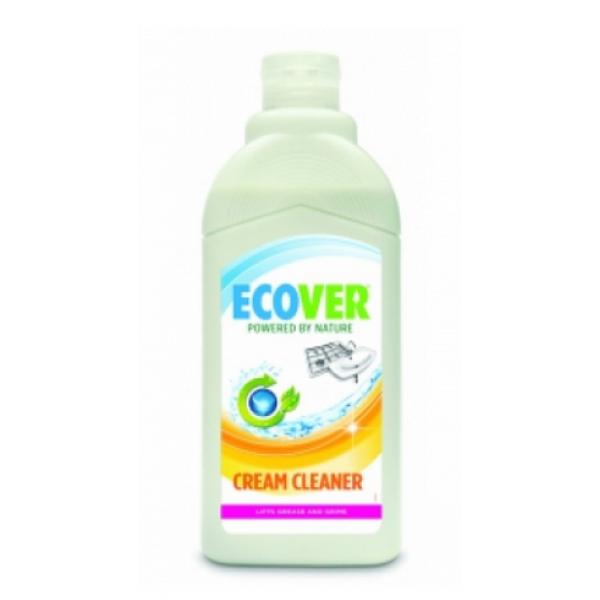 Экологическое кремообразное чистящее средство, 500 мл