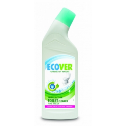 Экологическое средство для чистки сантехники с сосновым ароматом, 750 мл