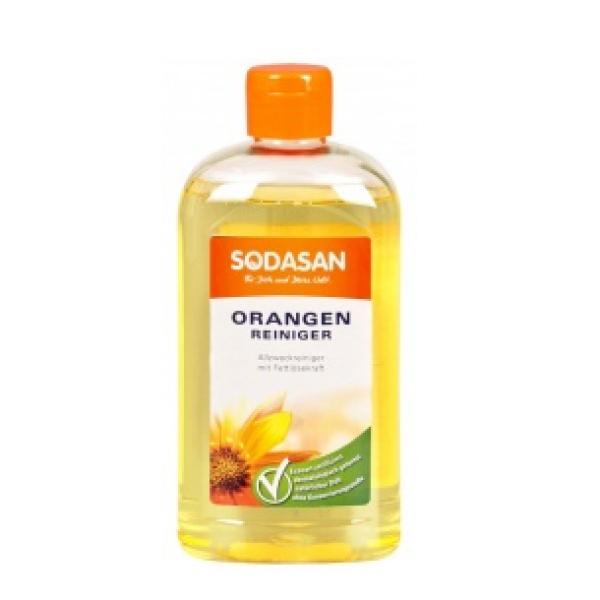 Универсальное моющее средство апельсин, 500 мл