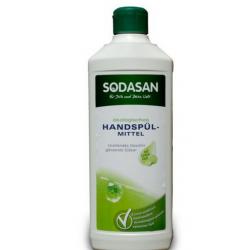 Универсальное чистящее средство для чувствительной кожи, 1 л