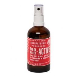 """Спрей для тонких волос """"Bio-active water"""", 100 мл"""