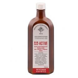 """Восстанавливающий бальзам для тонких волос """"Bio-active balm"""", 250 мл"""