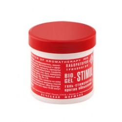 Гель-стимулятор против облысения «Bio-stimul gel», 250 мл