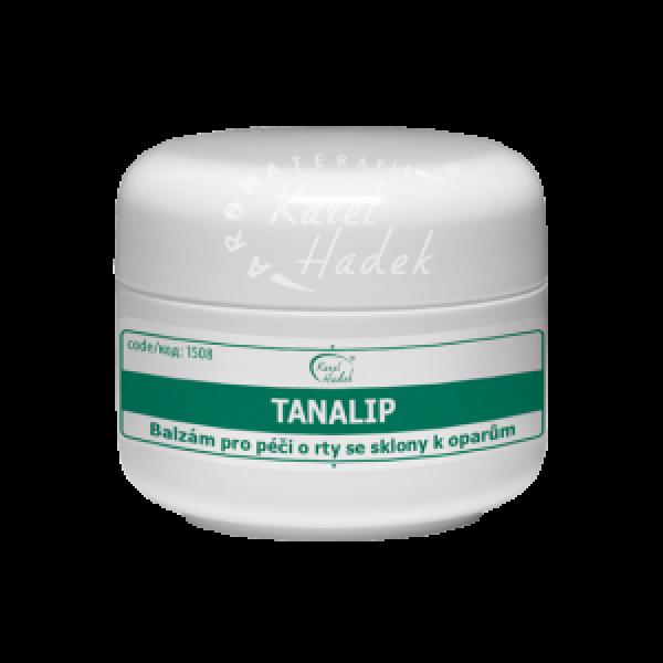 Таналип (против воспалений на губах)
